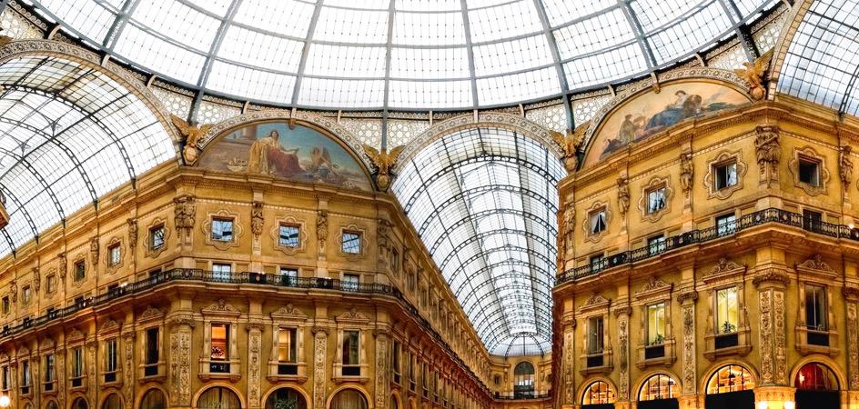 City Tour Milano con Autista