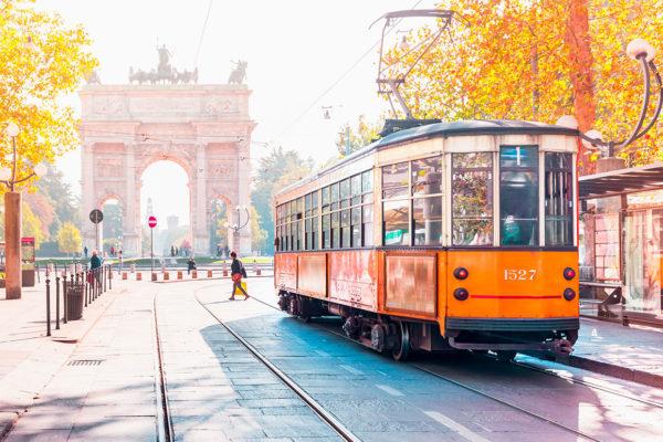 Servizio Limousine Milano - NCC