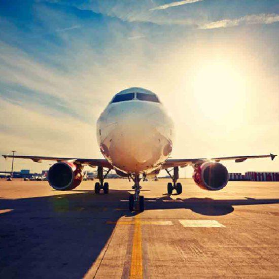 Chauffeur Service Milan Malpensa Airport
