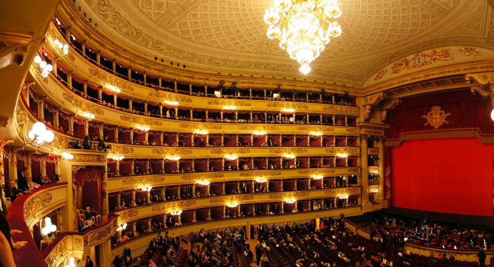 Teatro alla Scala Chauffeur Service