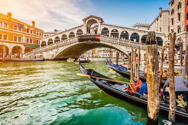 Venice Daily Tour from Milan