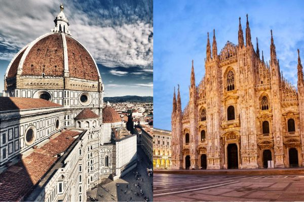 Chauffeured Tour Florence