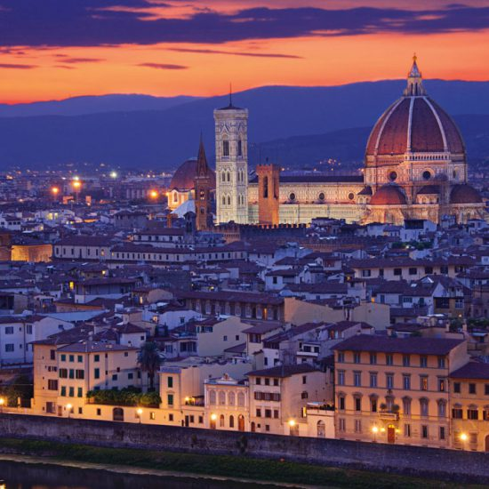 Chauffeur & Limousine Service Florence