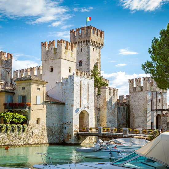 Chauffeur Service Verona - Transfers & Tours Lake Garda