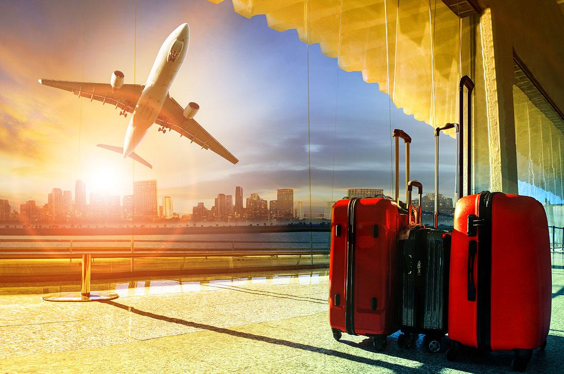 Limousine & Chauffeur Service Milan Linate Airport