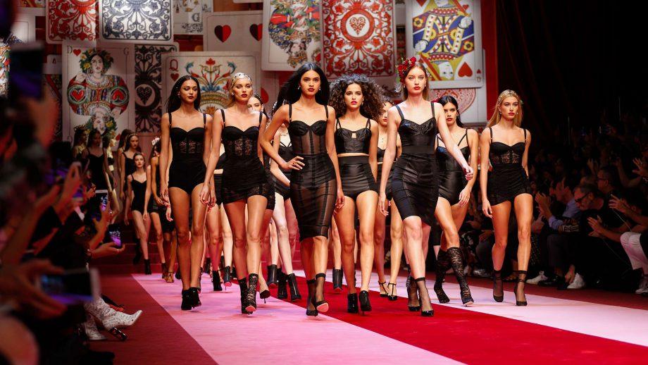 Limousine Service Milan Fashion Week