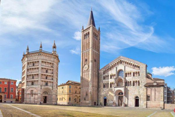 Chauffeur & Limousine Service Parma