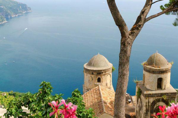 Chauffeur & Limousine Service Torno - Lake Como
