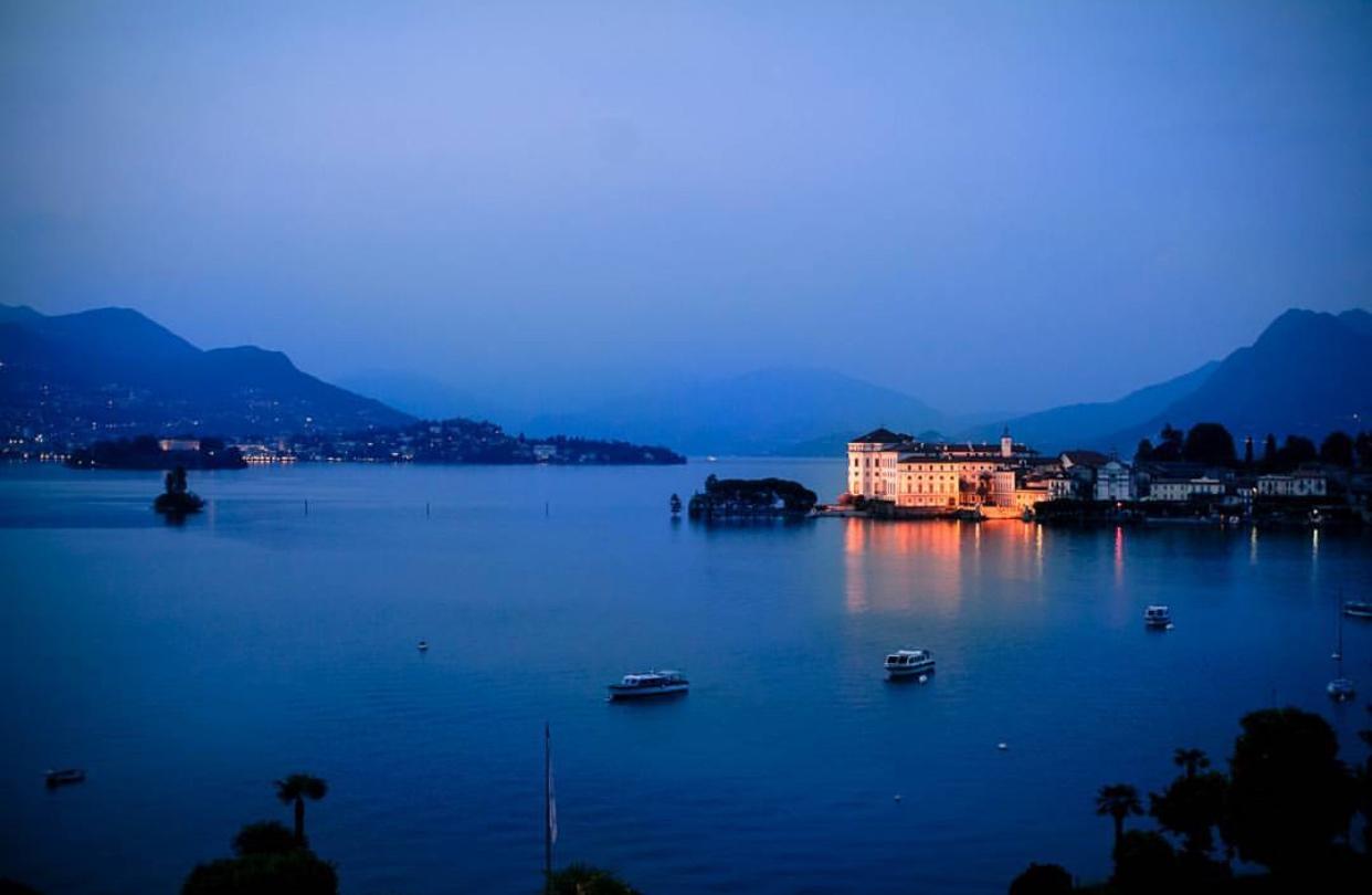 Limousine & Chauffeur Service Stresa - Lake Maggiore